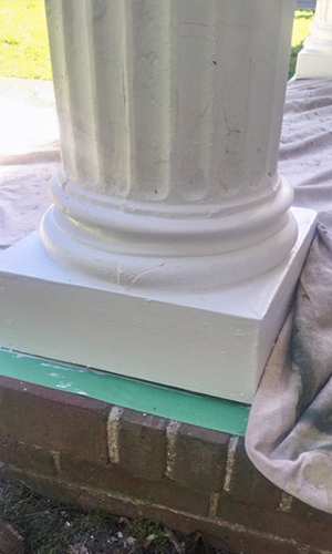 Castle Complements Painting Carpentry6