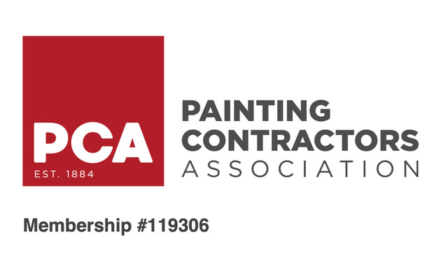 Castle Complements Painting Co PCA Certificate of Membership