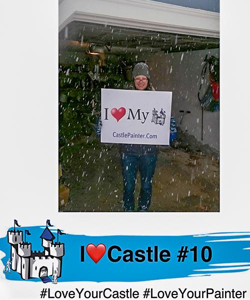 Castle Complements I Heart Castle10