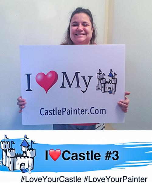 Castle Complements I Heart Castle3