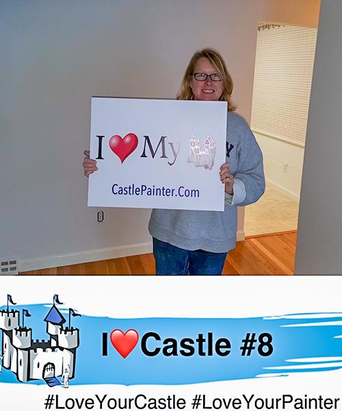 Castle Complements I Heart Castle8