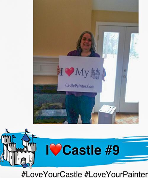 Castle Complements I Heart Castle9