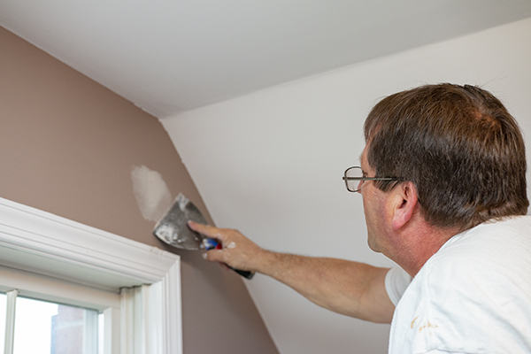 Castle Complements Painting Interior Painting Blog Patching Time 93066