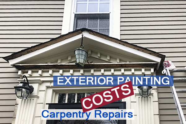 2930- Castle Complements Painting Exterior Painting Carpentry Repairs